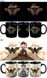 Wonder Woman Movie - Heat Change Coffee Mug