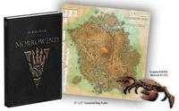 The Elder Scrolls Online: Morrowind by David Hodgson