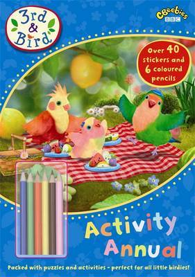 Activity Annual by BBC