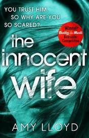 The Innocent Wife by Amy Lloyd image