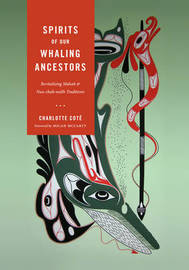 Spirits of our Whaling Ancestors by Charlotte Cote