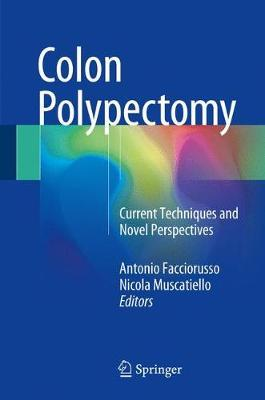 Colon Polypectomy image