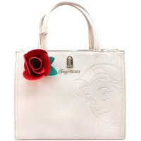 Loungefly: Disney Beauty and the Beast - Rose Tote Bag