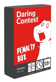 Daring Contest: Penalty Box - Expansion