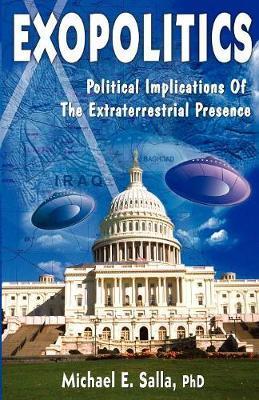 Exopolitics by Michael E Salla image