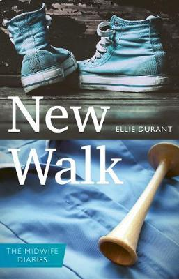 New Walk by Ellie Durant image