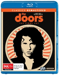 The Doors on Blu-ray image