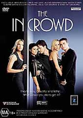 The In Crowd on DVD