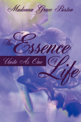 The Essence Of Life by Madonna, Grace Beston image