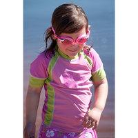 Banz Carewear: Pink Swimming Goggles