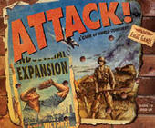Attack! Expansion Pack