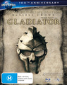 Gladiator - 2 Disc Definitive Edition on Blu-ray