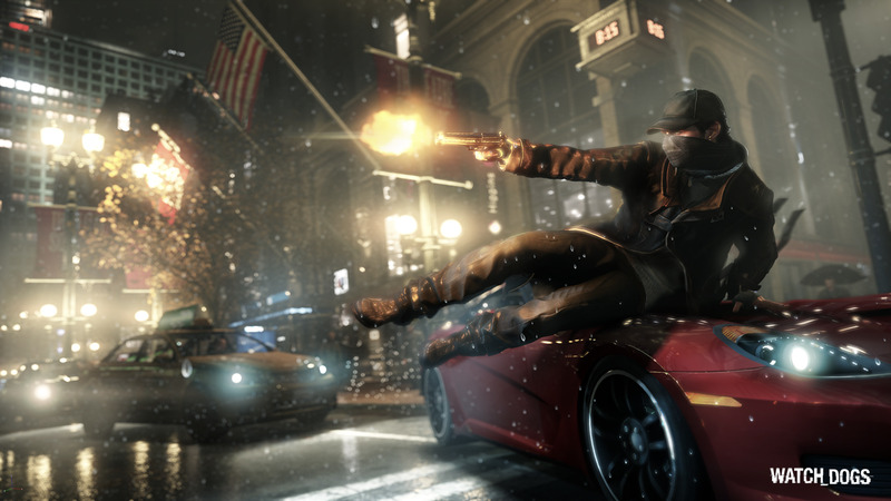 Watch Dogs ANZ Special Edition for X360 image
