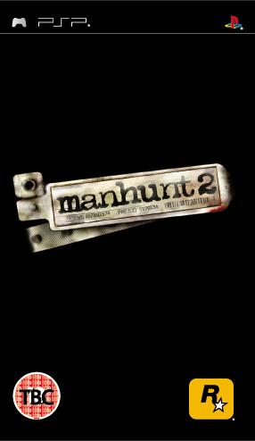 Manhunt 2 for PSP