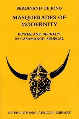Masquerades of Modernity image
