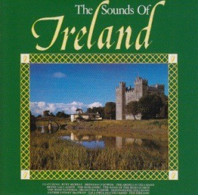 The Sounds of Ireland by Various