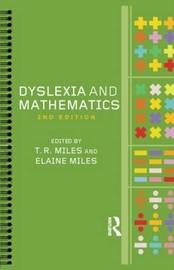 Dyslexia and Mathematics image