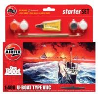 Airfix Dasboot Starter Set