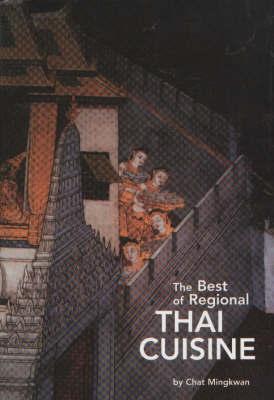 Best of Regional Thai Cuisine by Chat Mingkwan image