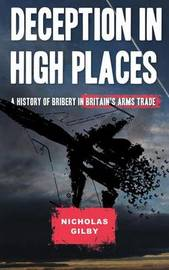 Deception in High Places by Nicholas Gilby image