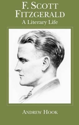 F. Scott Fitzgerald by A. Hook