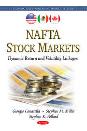 NAFTA Stock Markets by Giorgio Canarella image
