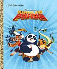 Dreamworks Kung Fu Panda by Bill Scollon