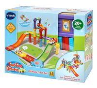 Vtech Toot Toot Drivers: Ultimate Track Set image