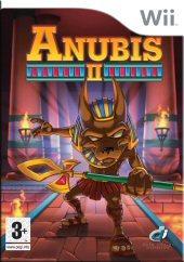 Anubis II for Nintendo Wii
