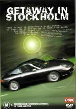 Getaway In Stockholm (Extreme Motor Racing) on DVD