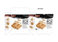 Jasart Box Easel FSC100 image