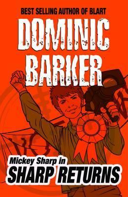 Sharp Returns by Dominic Barker