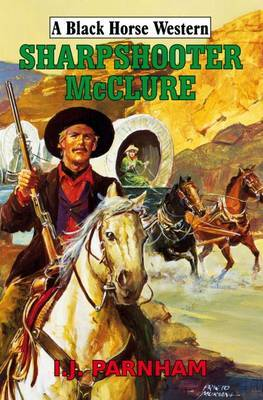 Sharpshooter McClure by I.J. Parnham image
