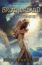Brotherband: The Outcasts: Book One by John Flanagan