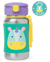Skip Hop: Zoo Sports Bottle Unicorn