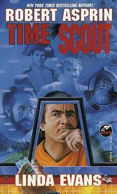 Time Scout by Robert Asprin image