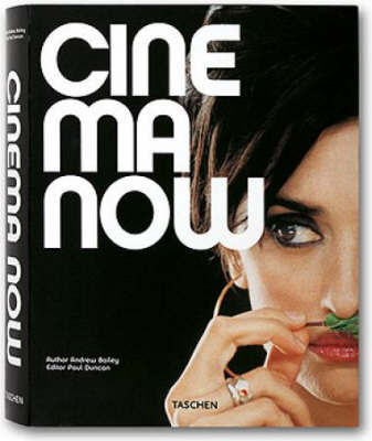 Cinema Now by Andrew Bailey