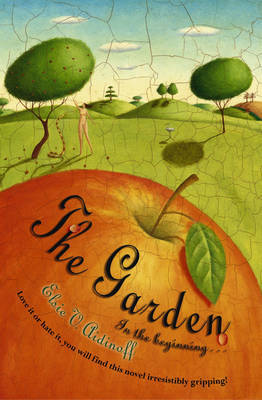 The Garden by Elsie Aidinoff image