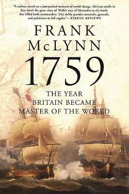 1759 by Frank McLynn image