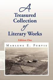 A Treasured Collection of Literary Works by Marlene E. Purvis image