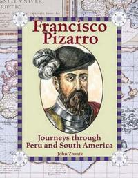 Francisco Pizarro by John Zronik image