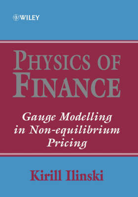 Physics of Finance by Kirill Illinski image