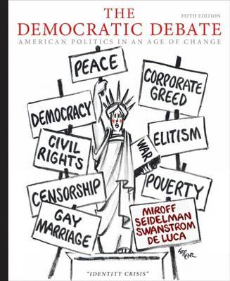 The Democratic Debate by Bruce Miroff image