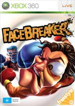 FaceBreaker for X360