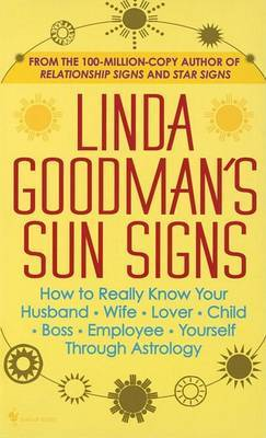 Linda Goodman's Sun Signs by Linda Goodman image