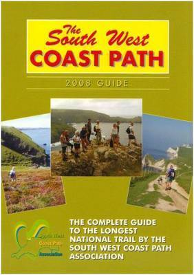 The South West Coast Path by South West Coast Path Association