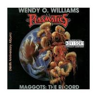 Maggots (The Record) by Plasmatics