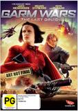 Garm Wars: The Last Druid on DVD