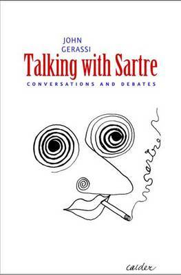 Talking with Sartre image