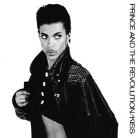Kiss (12') by Prince and the Revolution